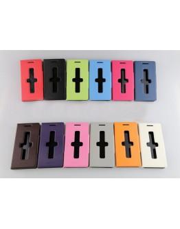 Husa protectie Flip Cover pentru  Blackberry Z10